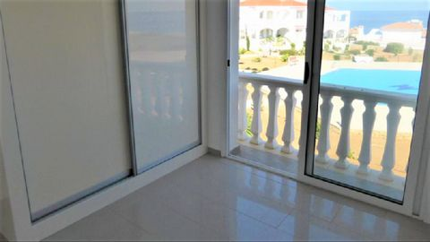 2 Bedroom Apartment for Sale in Esentepe
