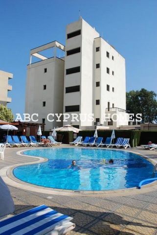 12 Bedroom Apartment for Sale in Limassol