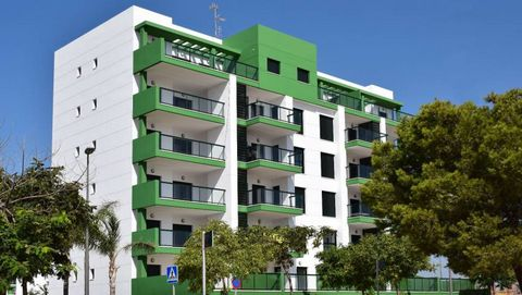2 Bedroom Apartment for Sale in San Pedro del Pinatar