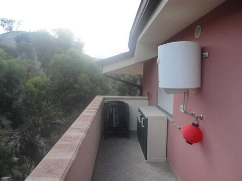 1 Bedroom Apartment for Sale in Superb One Bedroom Collinetta Apartment in Calabria Italy