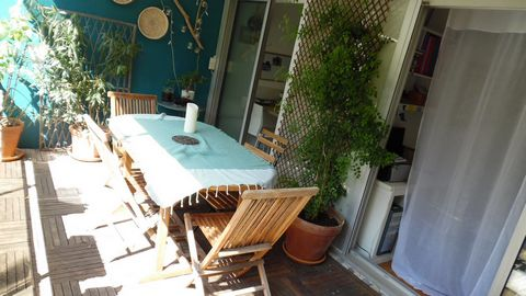 2 Bedroom Apartment for Sale in Montpellier