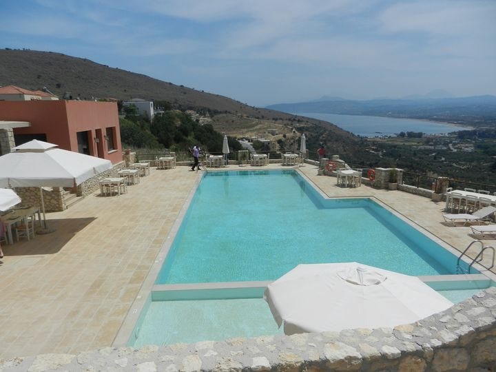 Cottage for Rent in Crete