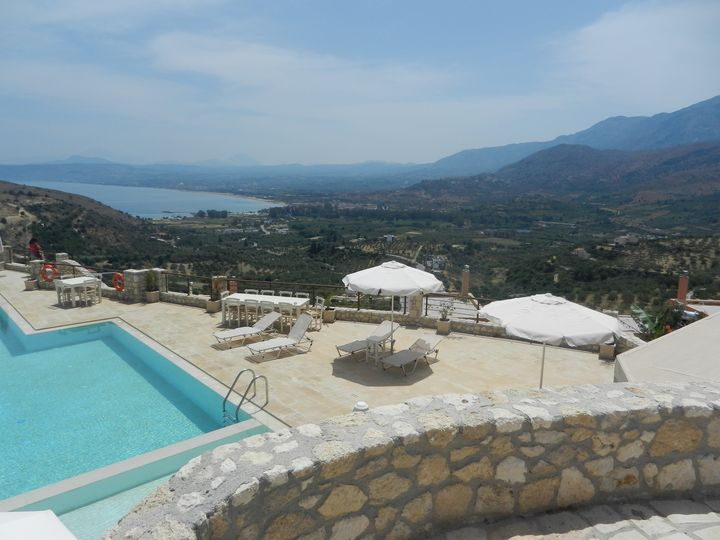 Cottage for Sale in Crete, Greece