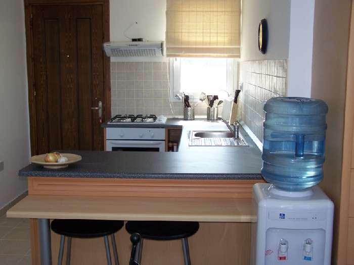 Apartment for Sale in Bahceli