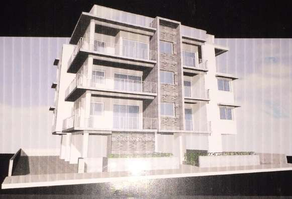 Apartment for Sale in Nicosia, Cyprus