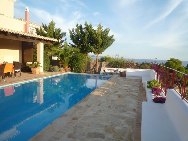 Villa for Sale in Porto Heli, Greece