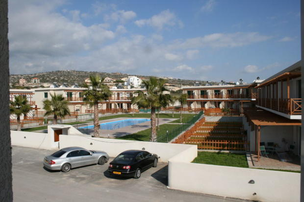 House for Sale in Mouttagiaka, Cyprus