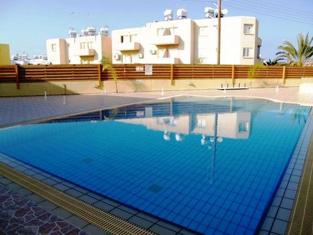 Apartment for Sale in Paralimni