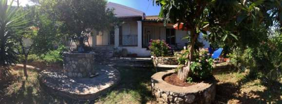 Villa for Sale in Corfu, Greece