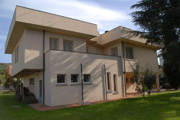 Villa for Sale in Subbiano, Italy