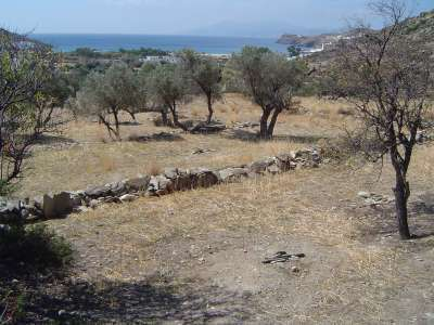 Land for Sale in Ios, Greece