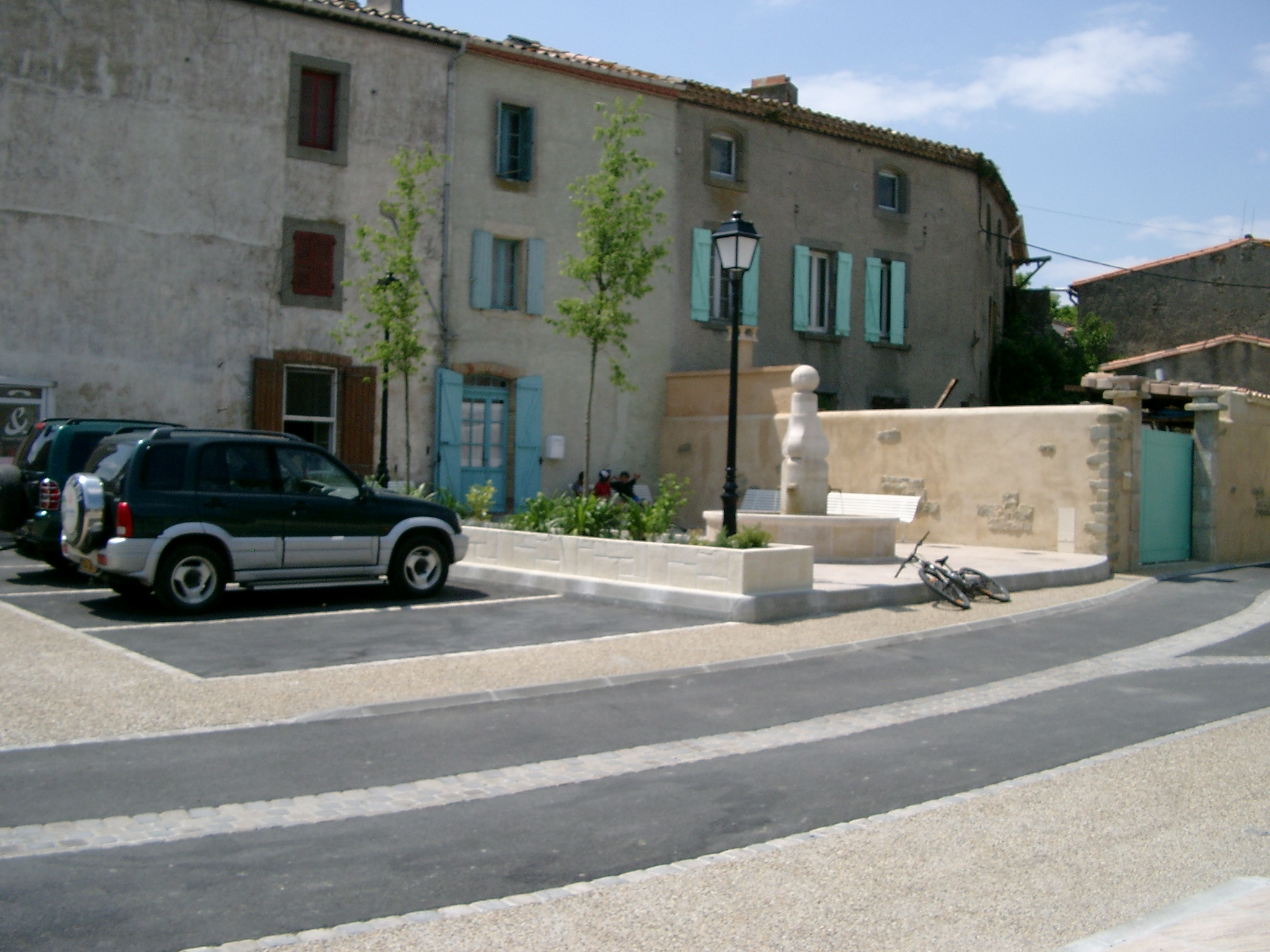 House for Sale in St. Eulalie, France