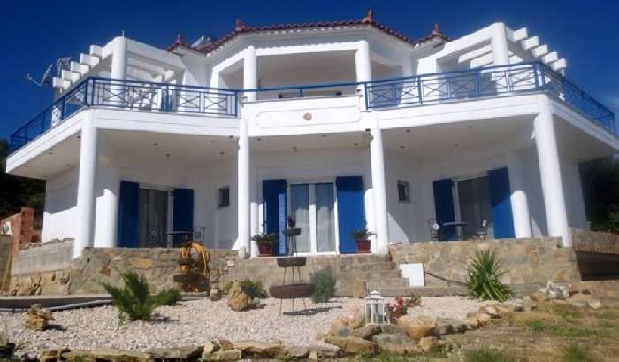 Villa for Sale in Livadia, Greece