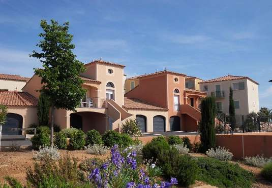 Apartment for Sale in Beziers, France