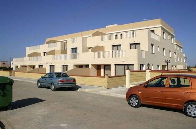 Apartment for Sale in Liopetri, Cyprus