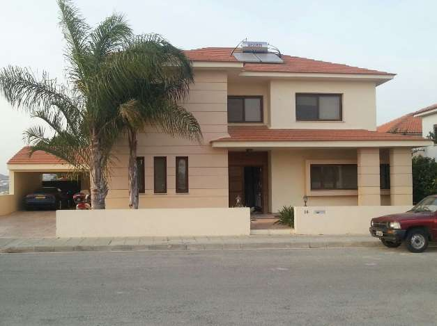 Villa for Sale in Larnaca, Cyprus