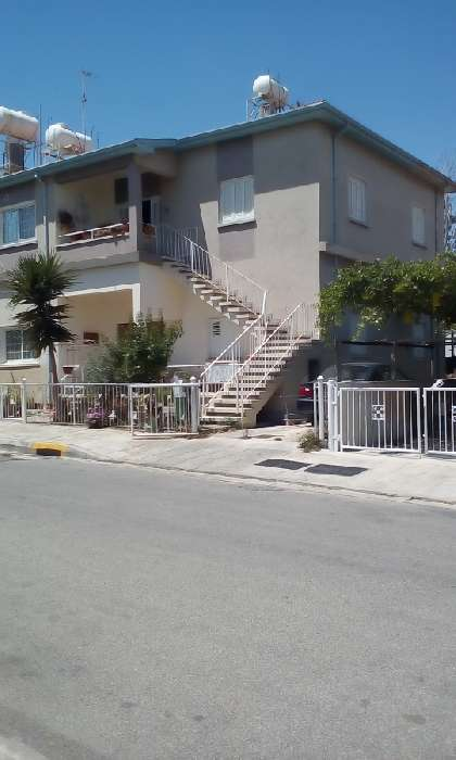 Villa for Sale in Aglandjia, Cyprus