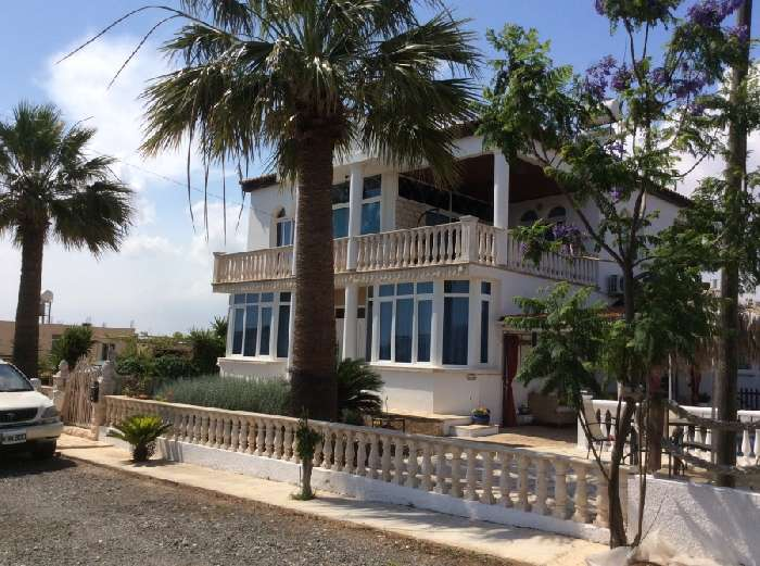 Villa for Sale in Frenaros, Cyprus