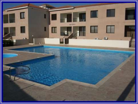 Apartment for Sale in Pissouri, Cyprus