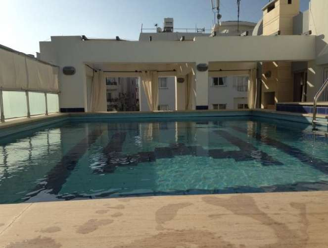 Apartment for Sale in Kyrenia, Cyprus