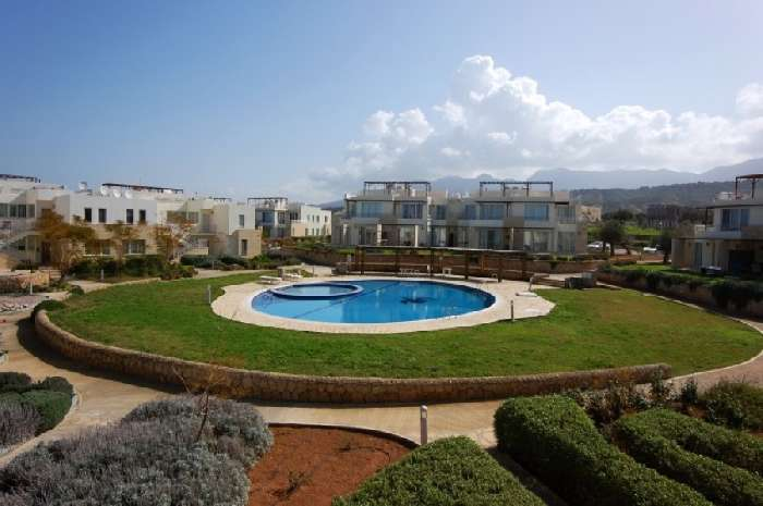 Apartment for Sale in Esentepe, Cyprus