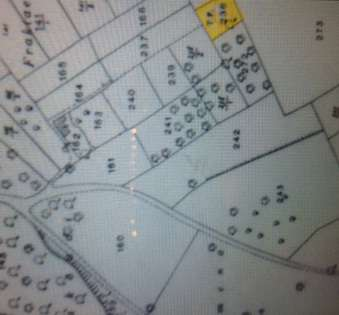 Land for Sale in Komi Kebir, Cyprus