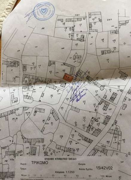 Land for Sale in Yeni Iskele
