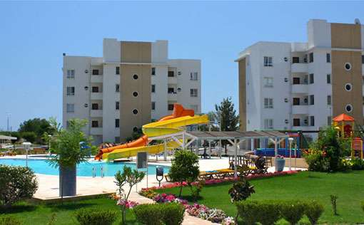 Apartment for Sale in Iskele, Cyprus