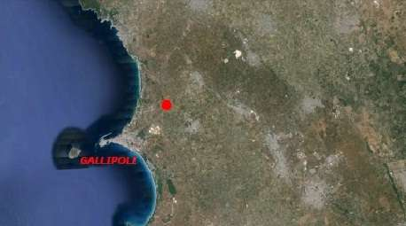 Land for Sale in Gallipoli