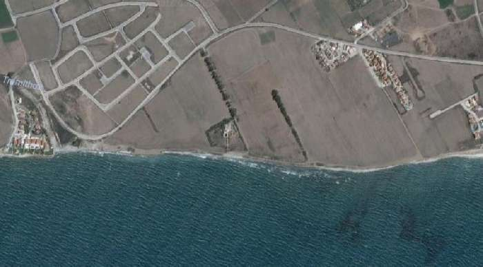 Land for Sale in Pervolia, Cyprus
