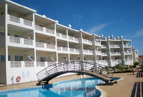 Apartment for Sale in Tala, Cyprus