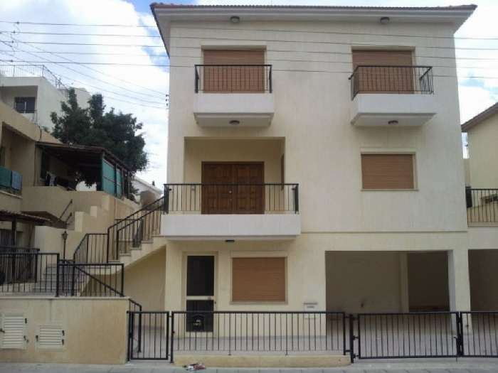 Villa for Sale in Agios Athanasios, Cyprus