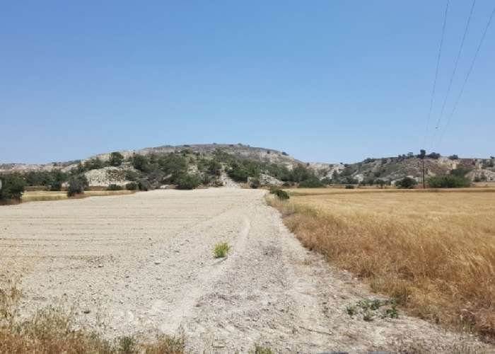 Land for Sale in Anglissides, Cyprus
