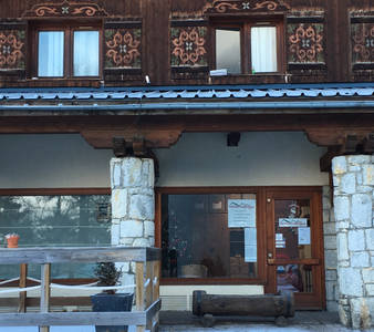 Apartment for Sale in Modane, France