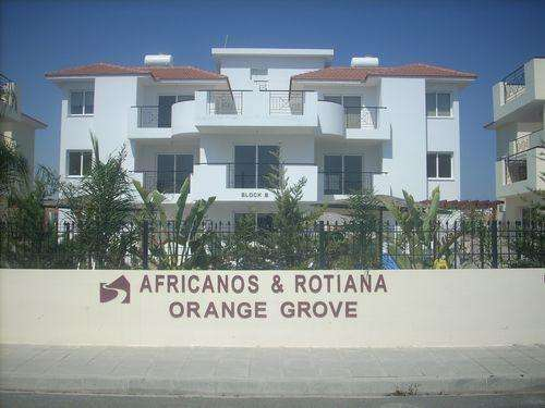 Apartment for Sale in Kiti, Cyprus