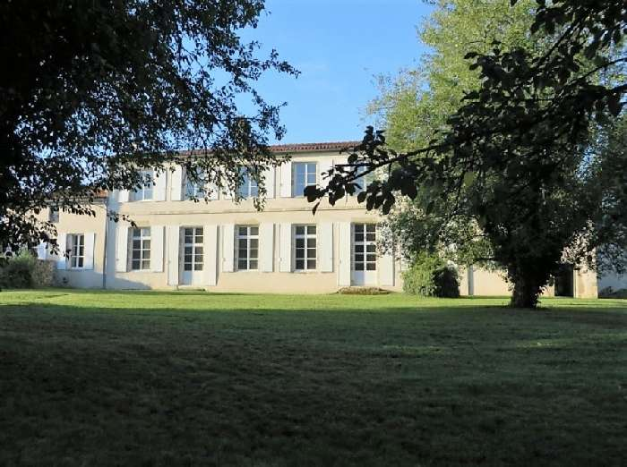House for Sale in St Claud, France