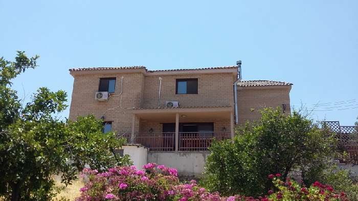 Villa for Sale in Flasou, Cyprus