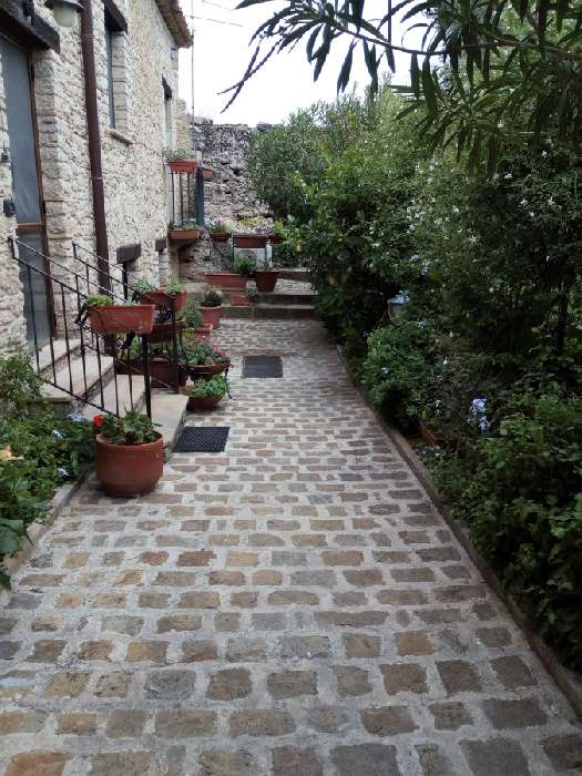 Villa for Sale in Gerace, Italy