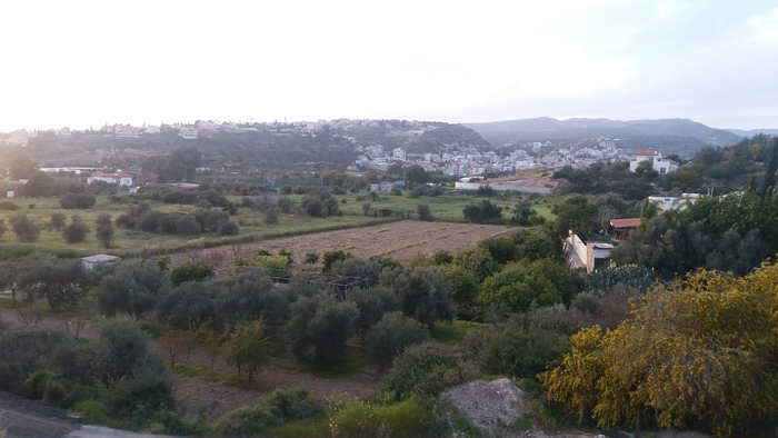 Land for Sale in Germasogeia, Cyprus