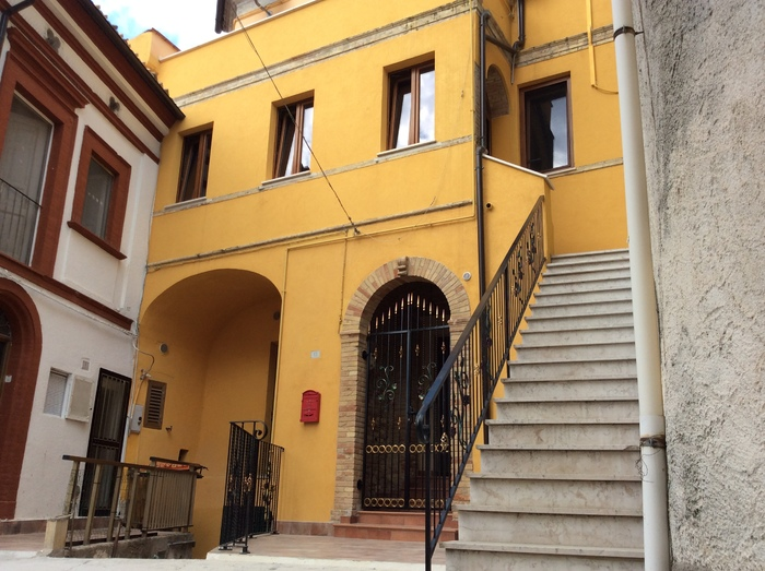 House for Sale in Torino Di Sangro, Italy