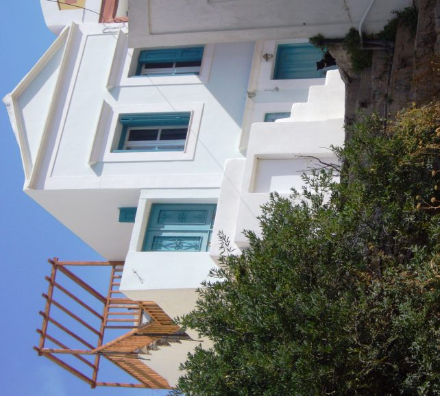 House for Sale in Chorio, Greece