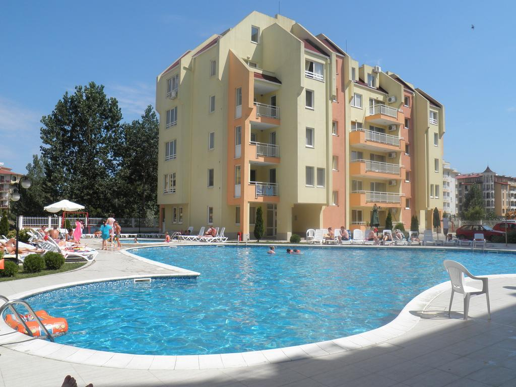 Apartment for Sale in St Vlas, Bulgaria