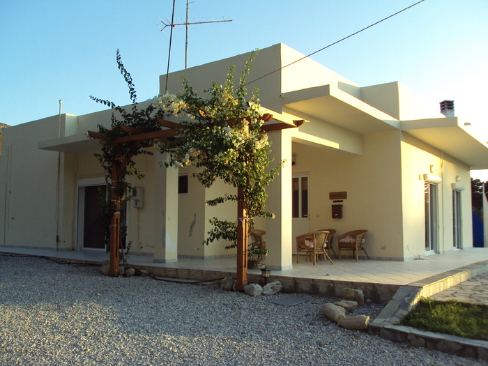 House for Sale in Linopotis, Greece