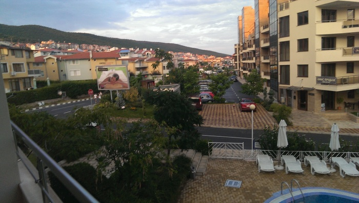 Apartment for Sale in St Vlas