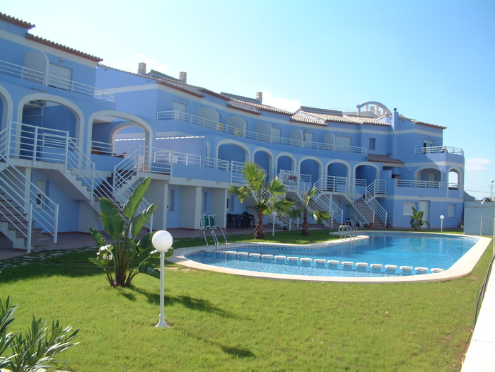 House for Sale in Oliva, Spain