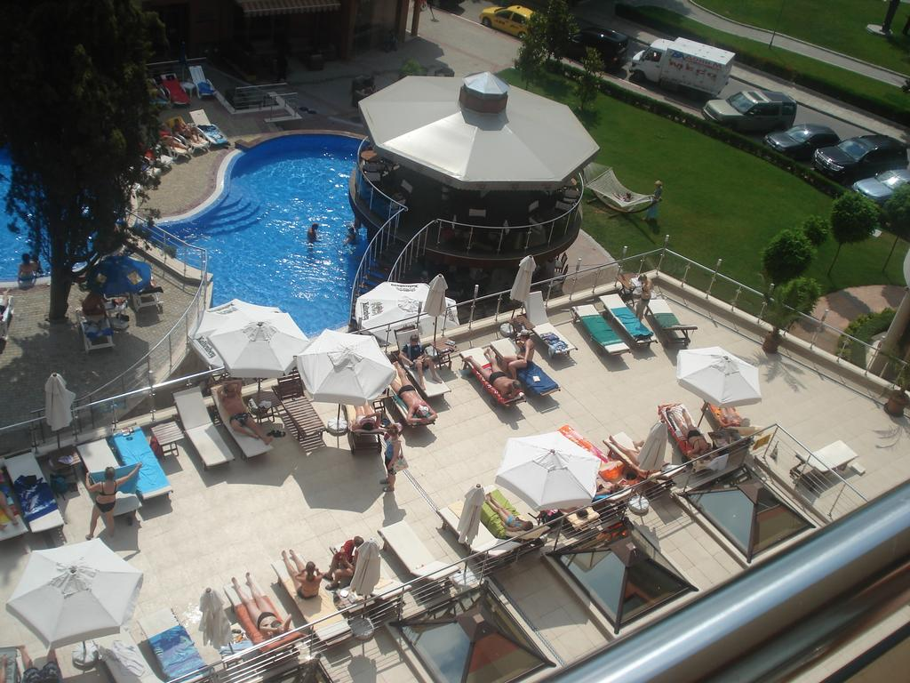 Apartment for Sale in Nessebar