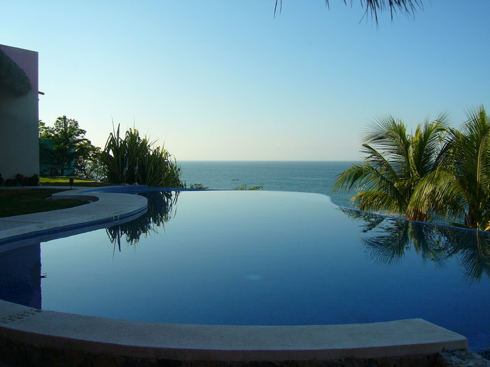 Villa for Sale in Puerto Escondido, Mexico
