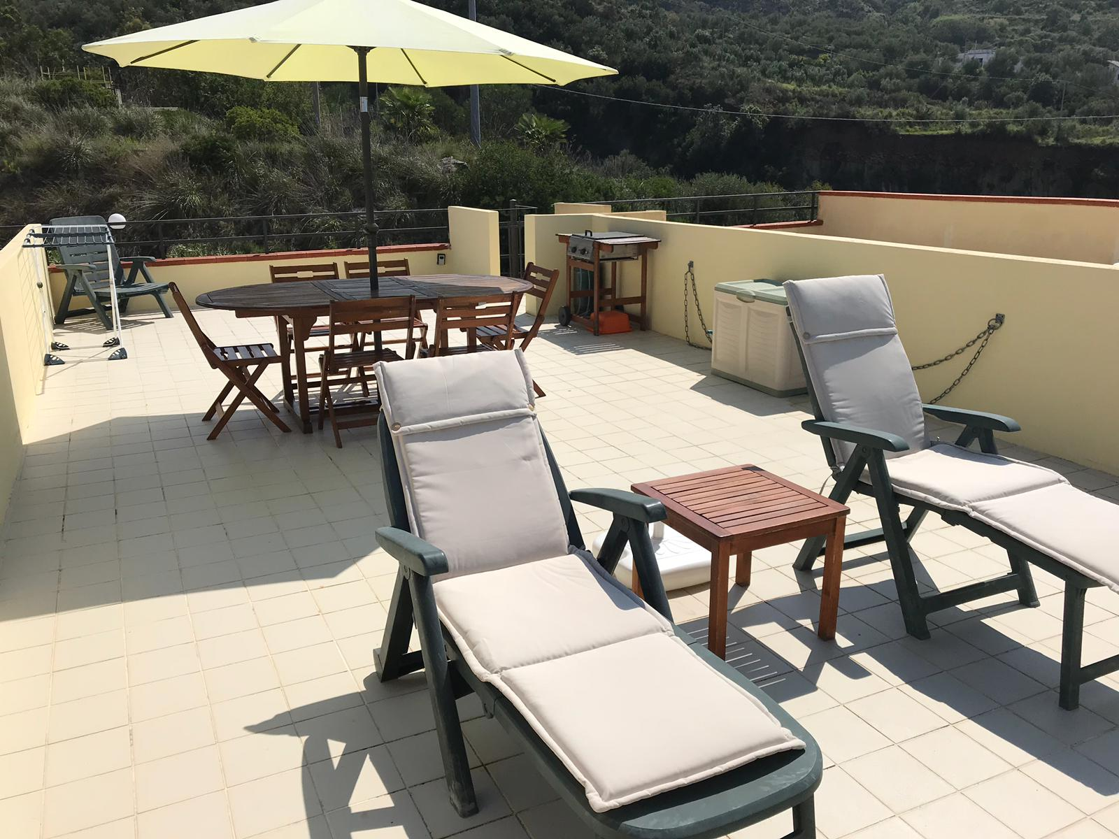 Apartment for Sale in Zambrone, Italy