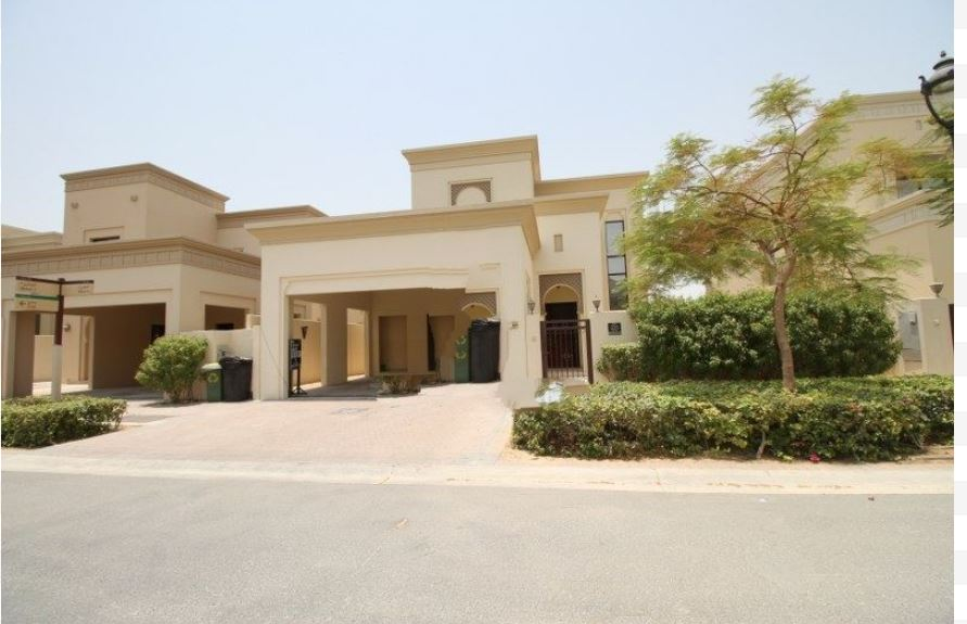 Villa for Sale in , United Arab Emirates