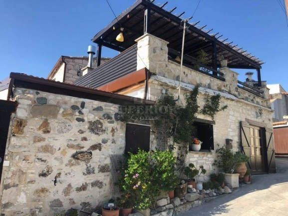 House for Sale in Limassol, Cyprus